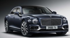 Bentley Flying Spur : la berline prestigieuse remise à neuf