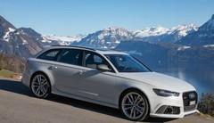 Essai longue durée Audi RS6 Avant C7 Performance: 25'000 km de velours