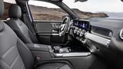 Mercedes GLB : Le SUV compact à 7 places