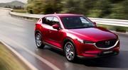 Quel modèle choisir : Voici combien coûte le Mazda CX-5 idéal
