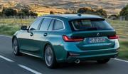 BMW Série 3 Touring : le break sportif par excellence ?