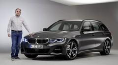 BMW Série 3 Touring (2019) : Tout savoir sur le nouveau break Série 3