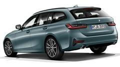 BMW Série 3 touring (2019) : infos et photos du nouveau break
