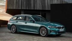 Voici la nouvelle BMW Série 3 Touring