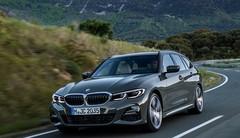 La nouvelle BMW Série 3 se dévoile en break Touring