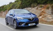 Essai Renault Clio 5 TCe 130 (2019) : Miss Clio fait sa révolution