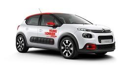 Young Driver by Citroën : apprenez à conduire dès l'âge de 10 ans