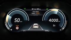 Kia XCeed 2020 : le numérique s'installe dans la planche de bord