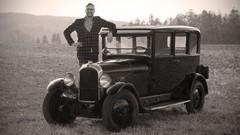 Ce soir à la télé : Un documentaire sur Citroën