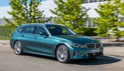 Nouvelle BMW Série 3 Touring : la suite de la saga