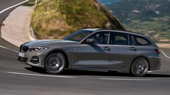La BMW Série 3 a sa nouvelle version Touring