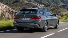 Tous les prix de la BMW Série 3 Touring 2019
