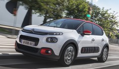 600 000 Citroën C3 vendues en 30 mois