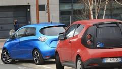Législation : les voitures électriques bientôt obligées de faire du bruit
