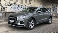 Essai Audi Q3 35 TDi (2019) : retour gagnant