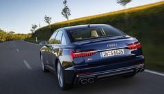 Essai Audi S6 TDI : un gros Diesel… pour l'Europe