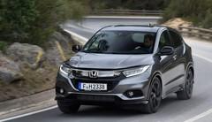 Essai Honda HR-V Sport : Une pincée d'épices