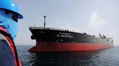 Des attaques dans le Golf d'Oman provoquent une hausse du pétrole