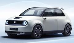 Nouvelle Honda E : la citadine 100 % électrique dévoile ses premières caractéristiques