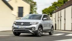 Essai Volkswagen T-Cross TSI 95 : le petit SUV qui va à l'essentiel