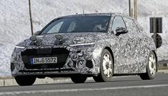 La future Audi A3 présentée fin 2019