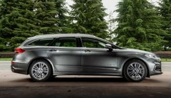 Essai Ford Mondeo SW Hybrid : un break hybride essence à considérer