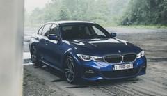 Essai BMW 330i Berline G20 2019