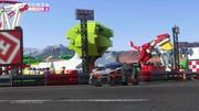 LEGO Speed Champions, une nouvelle extension pour Forza Horizon 4