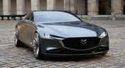 La première électrique Mazda est programmée pour 2020