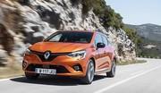 Essai Renault Clio 5 : la prétendante