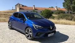 Essai Renault Clio 1.3 TCe 130 (2019) : l'ambassade de France