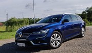 Essai Renault Talisman GrandTour 1.7 BluedCi 150 : Avaleuse de kilomètres