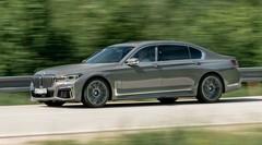 Essai BMW 745Le xDrive et M760Li xDrive (2019) : redéfinir les priorités