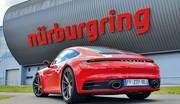 Essai extrême : la Porsche 911 type 992 à l'assaut du Nürburgring !