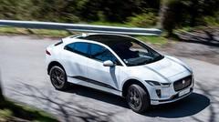 Essai Jaguar i-Pace : la voiture électrique, c'est aussi du sport !