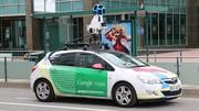Google va cartographier la pollution