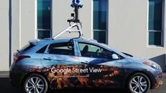Google : après Street View, la carte de la pollution de l'air