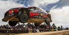 Toyota, heureux au Mans, malheureux au rallye de Sardaigne