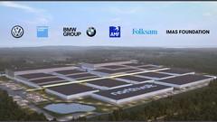 Avec Northvolt, la plus grande usine de batteries en Europe sera en Suède