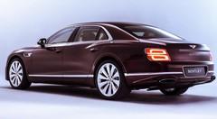 La nouvelle Bentley Flying Spur va faire des heureux
