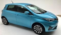 Renault Zoé R135 ZE50 : la e-208 en ligne de mire