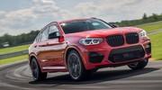 Essai BMW X4 M Competition : Digne de ce nom ?