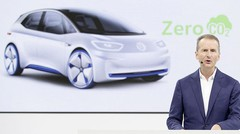 Ford et Volkswagen : l'électrique et les utilitaires en commun