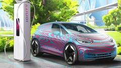 Ford et Volkswagen vont s'allier sur la voiture autonome et électrique