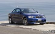 Essai BMW 135i : La turbulente compacte bavaroise