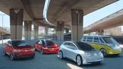 """Les négociations entre Ford et Volkswagen sont """"proches"""" de la conclusion"""