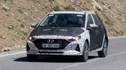 Nouvelle Hyundai i20 2020 : un nouveau faciès pour la petite coréenne