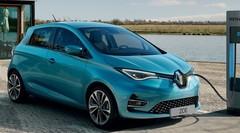 Renault Zoe 2 R135 (2019) : Plus de puissance et d'autonomie