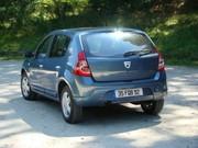 Essai Dacia Sandero : pouvoir d'achat