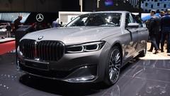 V12 BMW : Bientôt la fin ?